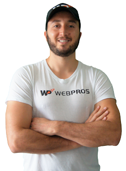 Conoce a Javier Barriga y Mr Fabian, Creadores de WebPros Marketing
