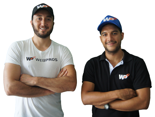 WebPros - Negocios, Marketing y Diseño con WordPress